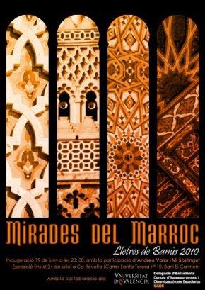 MIRADES DEL MARROC