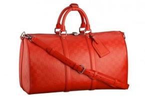 El Keepall. Este lo quiero para viajar y su módico precio roza los 2.000 euros.