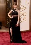 Anna Kendrick parecía salida de una gala de hacer varios años.