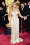 ¿Es Godie Hawn o su muñeco diabólico de cera? Qué miedito.