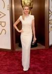 Querida Naomi Watts, yo por tu cuerpo MATO. Y por tu Calvin Klein Collection también.