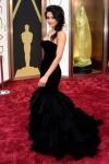 El vestido no me gusta, pero el pelo menos aún, Rachel Smith.