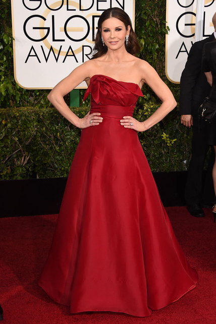 catherine_zeta_jones_golden_globes_2015
