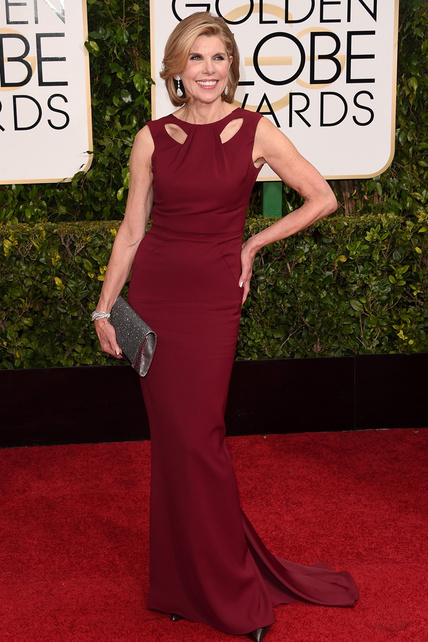 christine_baranski_golden_globes