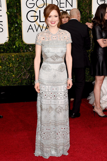 ellie_kemper_golden_globes_2015
