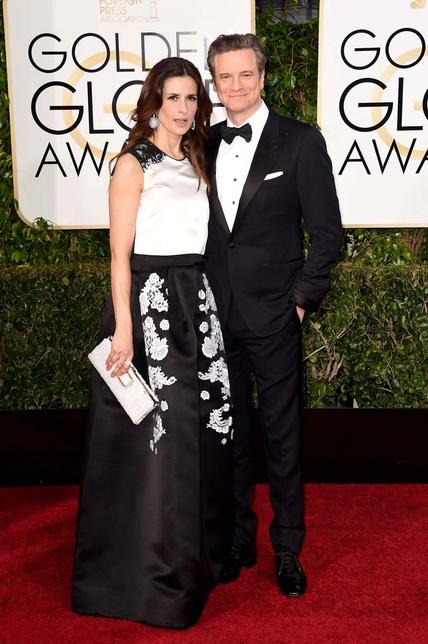 globos_de_oro_2015_alfombra_roja_vestidos_Colin Firth