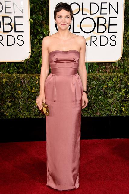 _maggie_gyllenhaal_Golden_Globes_2015