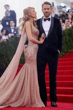 Mejor Vestidas 2014 - Blake Lively 2