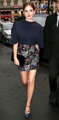 Mejor Vestidas 2014 - Emma Watson 4