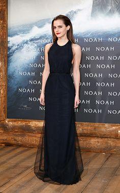 Mejor Vestidas 2014 - Emma Watson 6