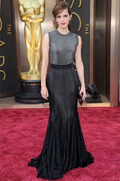 Mejor Vestidas 2014 - Emma Watson 7