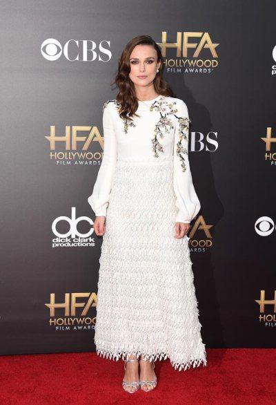 Mejor Vestidas 2014 - Keira Knightley 3