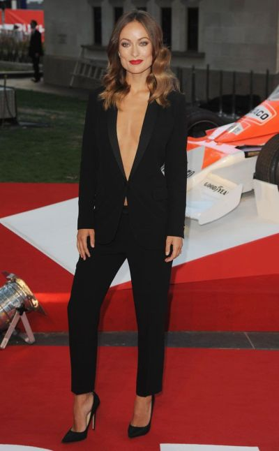Mejor Vestidas 2014 - Olivia Wilde 3