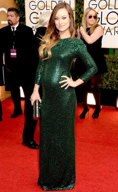 Mejor Vestidas 2014 - Olivia Wilde 4