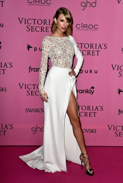 Mejor Vestidas 2014 - Taylor Swift 3