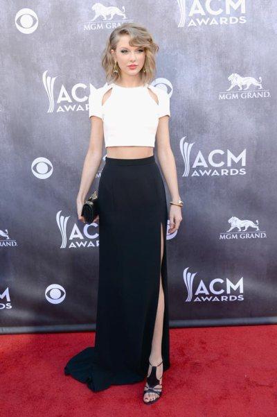 Mejor Vestidas 2014 - Taylor Swift 5