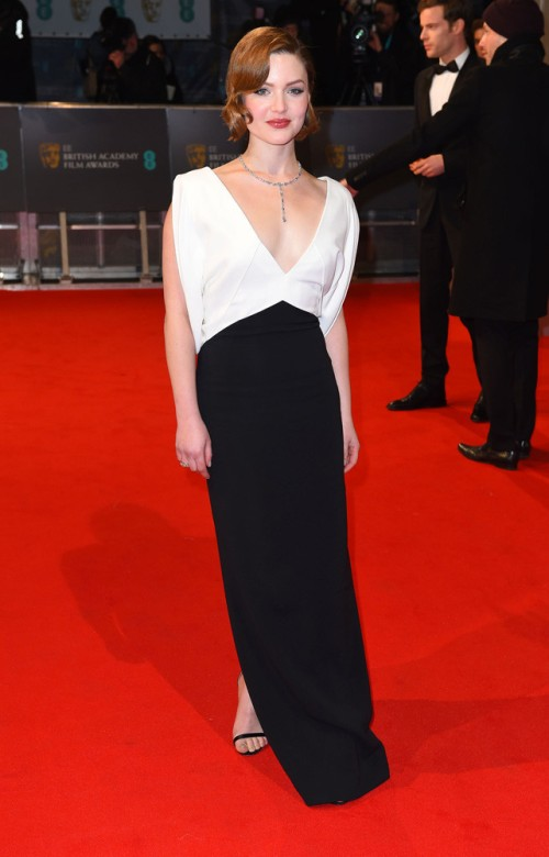 holliday-grainger-bafta-2015