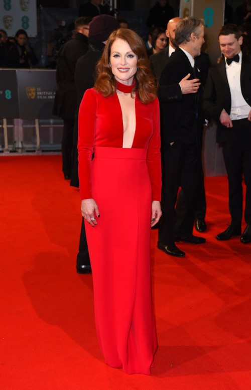 julianne-moore-bafta-2015-Tom-Ford