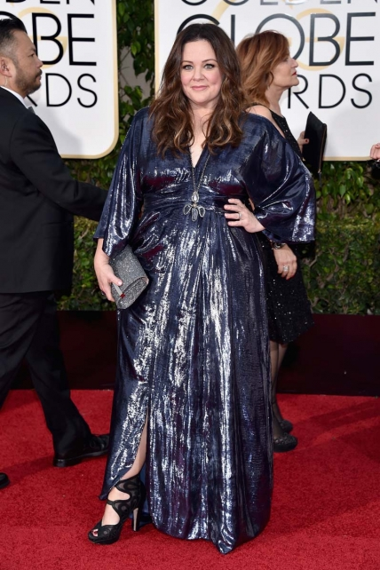 Melissa-McCarthy-GoldenGlobes