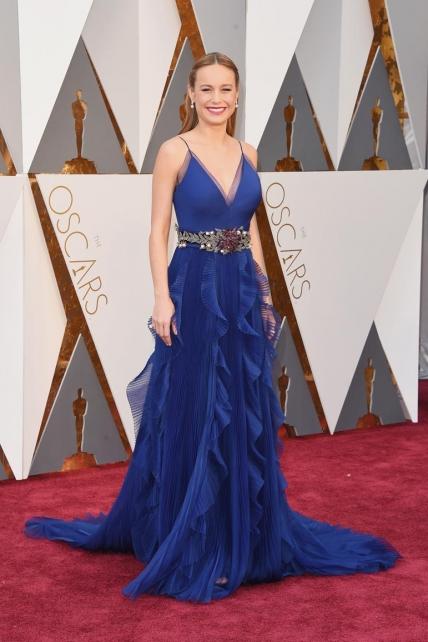 BrieLarson_Gucci_Oscars2016
