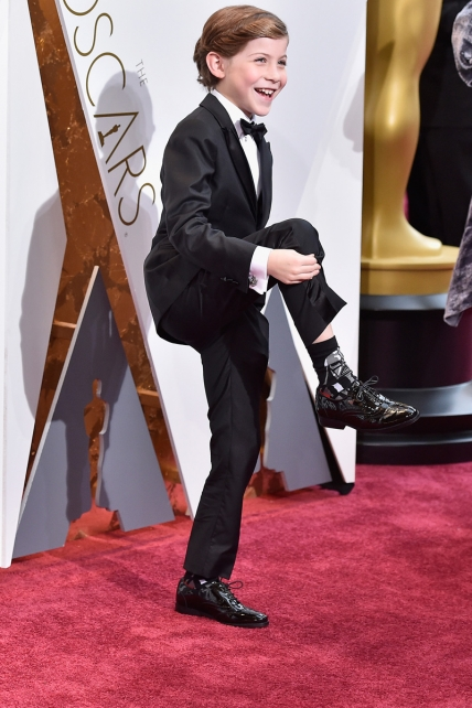 JacobTremblay_Oscars2016