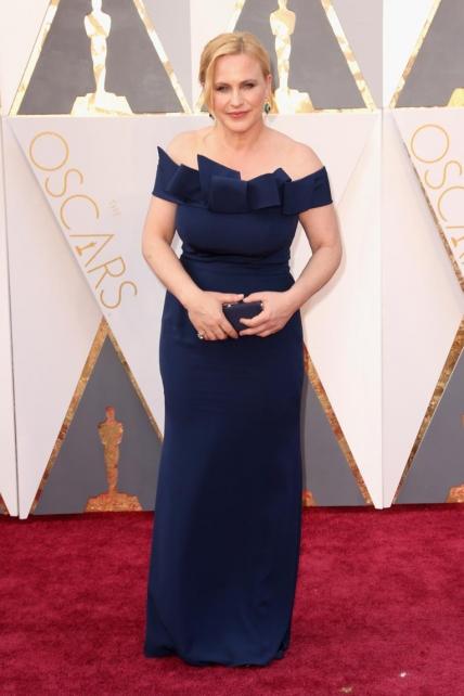 PatriciaArquette_MarinaRinaldi_Oscars2016