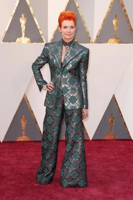SandyPowell_Oscars2016