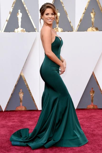 StephanieBauer_Oscars2016